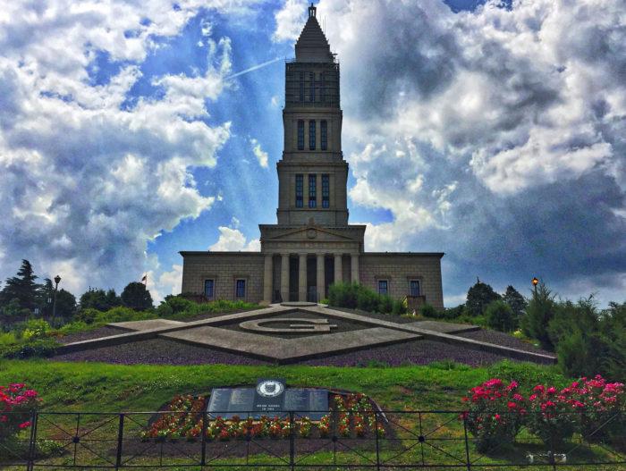 The 13 Most Beautiful Places Near Washington Dc