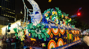 Most People Dont Know How These 11 Mardi Gras Parades In Louisiana Got Their Start