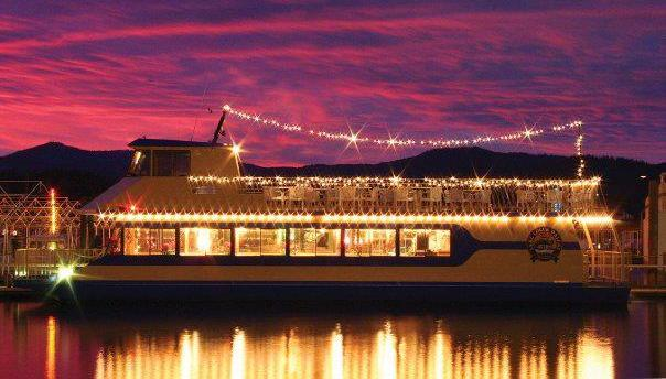 These 10 Romantic Places In Idaho Are Perfect For Date Night