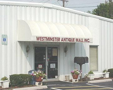 antique malls in maryland You'll Never Want To Leave Westminster Antique Mall In Maryland antique malls in maryland