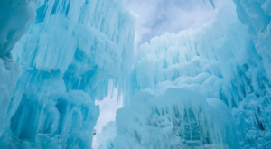 16 Times That Utah's Landscape Could Have Been Featured In The Movie Frozen