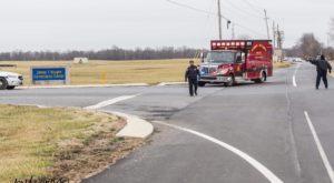 Delaware Prisons On Lockdown As Hostage Situation Unfolds In Smyrna