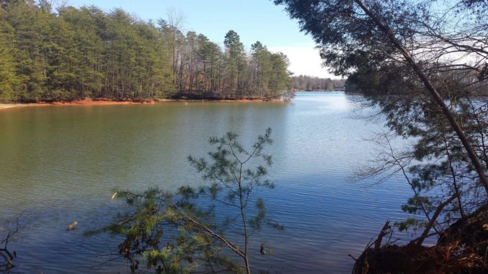 12 Under Appreciated North Carolina State Parks To Visit