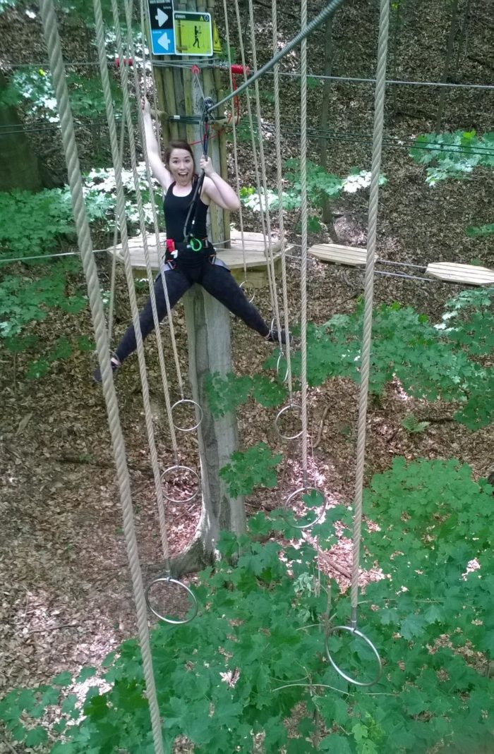 Ohio | Travel | Adventure Park | Nature | Hidden Gem