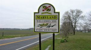 12 Questions You Can Only Answer If You're From Maryland