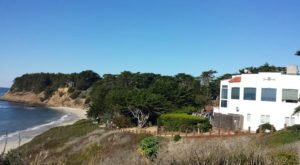 The Secluded Restaurant Near San Francisco With The Most Magical Surroundings