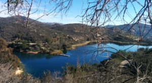 10 Beautiful Southern California Lakes With A Magical Aura About Them