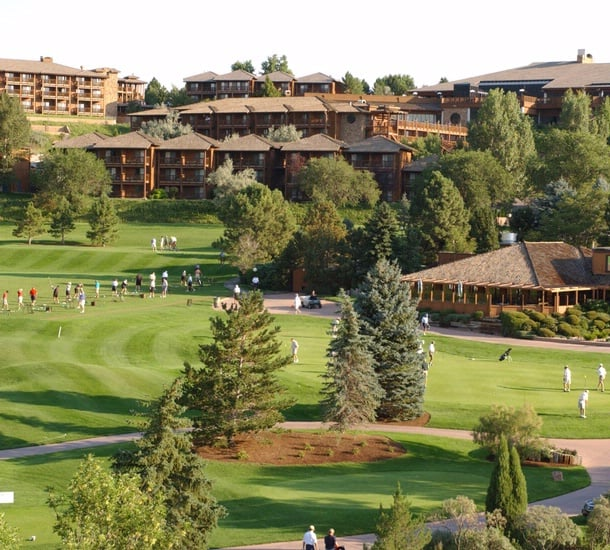 Cheyenne Mountain Resort: The Private Lake Resort In Colorado You'll Never Want To Leave