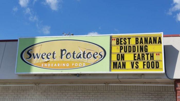 Zunzi S Savannah Man Vs Food