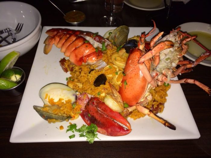Seafood Restaurants In Providence Best