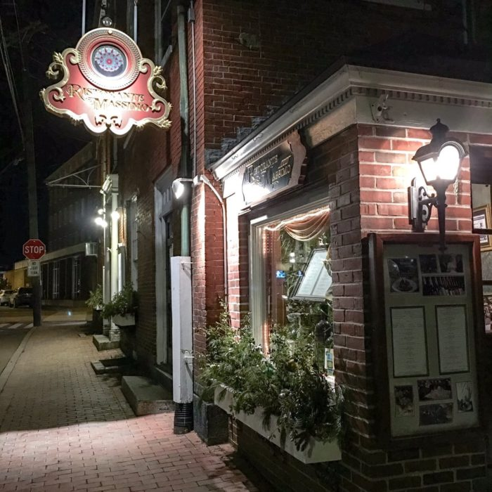 Romantic restaurants in portsmouth nh