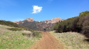 The Awe-Inspiring Hike In Southern California That Will Become Your New Favorite Destination