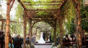 10 Epic Spots To Get Married In Southern California That'll Blow Guests Away