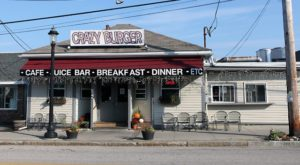 10 Quick And Yummy Restaurants In Rhode Island That Are Perfect If You Don't Feel Like Cooking