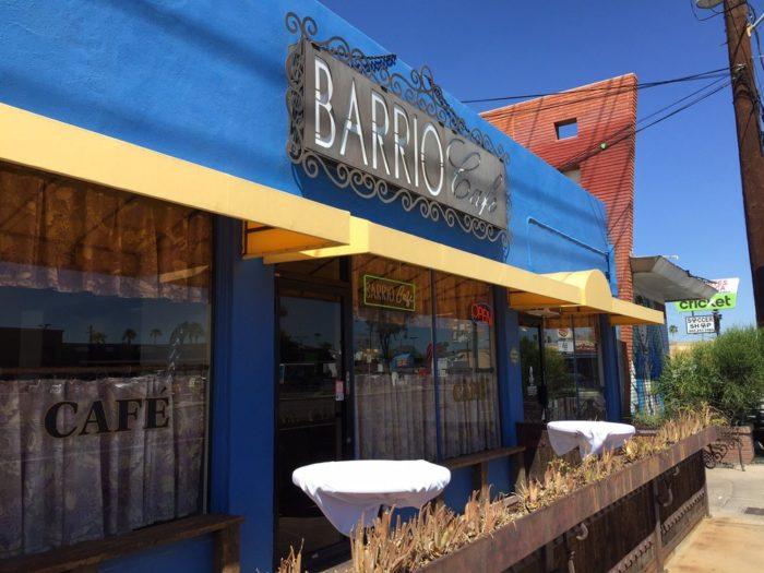 1 Barrio Café Phoenix