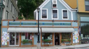 The Tiny Town In Vermont That's The Next Soup Capital Of The World