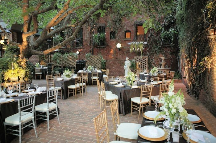 8 Restaurants In Northern California With Amazing Views