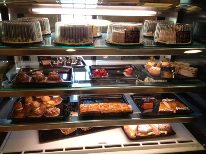 State Farm Perks >> Pittsford Farms Dairy In New York Has An Unforgettable Bakery