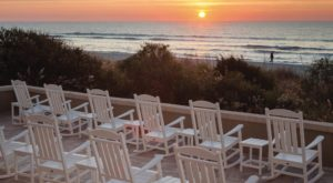 Sleep Steps From The Beach At These 8 Unbelievable Overnight Destinations In South Carolina