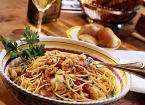 Krebs oklahoma 39 s little italy and next italian food for Italian snacks