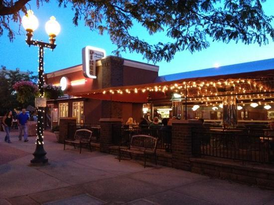 Restaurants St Street Sioux Falls Sd