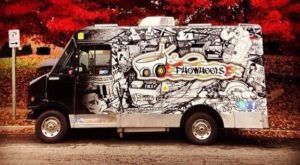 Chase Down These 13 Mouthwatering Food Trucks In Washington DC