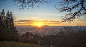 The Amazing Timelapse Video That Shows Portland Like You've Never Seen it Before