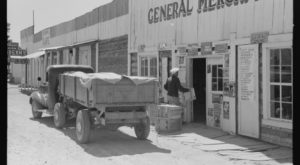 The Story Behind This Tiny Town In New Mexico Will Fascinate You