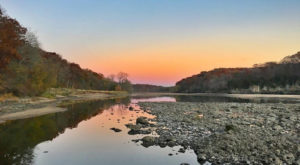 The Gorgeous Iowa State Park That's Off The Beaten Path But Totally Worth The Trip