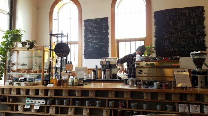9 Best Coffee Shops In Cleveland