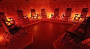 You'll Never Want To Leave These 6 Incredibly Relaxing Salt Caves In Texas