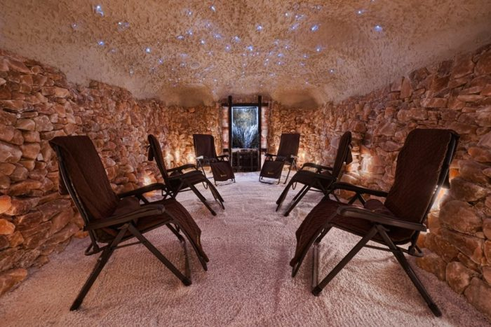 6 Amazingly Relaxing Salt Caves In Texas