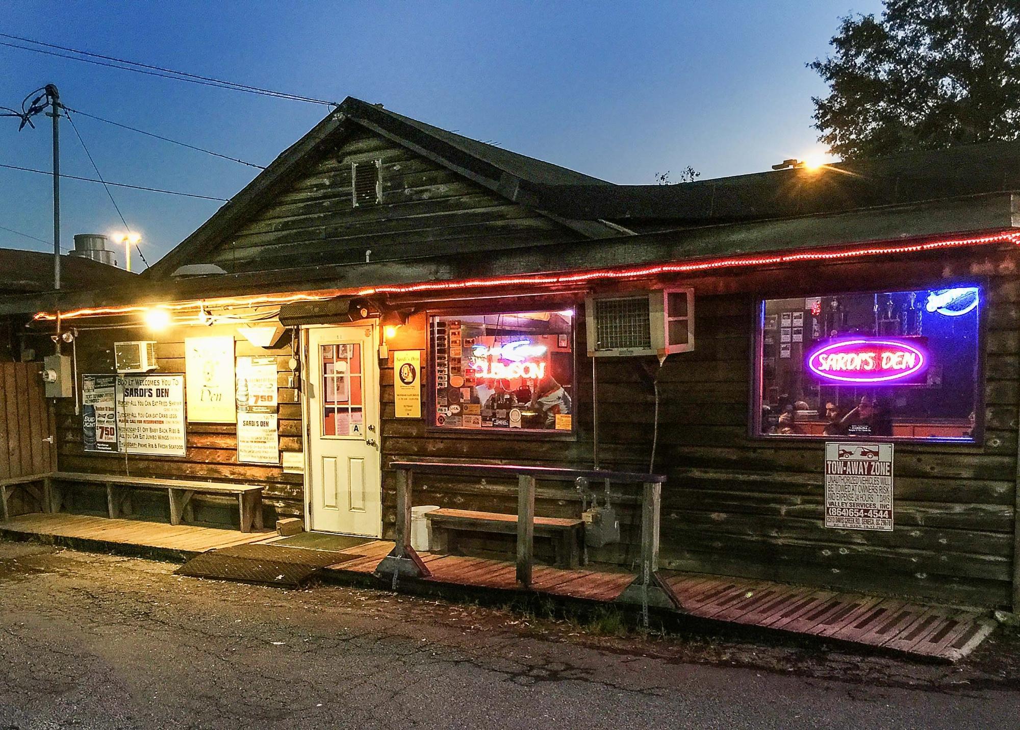 South Arlington Restaurants