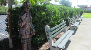 The Deadly History Of This South Carolina Park Is Terrifying But True