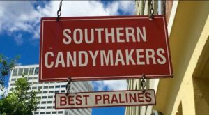The Candy Factory In New Orleans That's Everything You've Dreamed Of And More