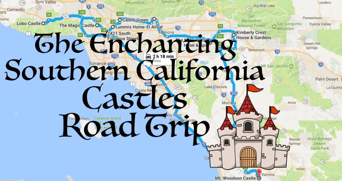 A Road Trip To 9 Of Southern California S Most Majestic