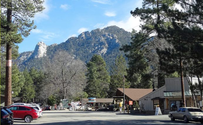 Idyllwild is one of the most scenic small towns in for Small towns in southern california