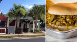 The 13 Best BBQ Sandwiches In South Carolina And Where To Find Them