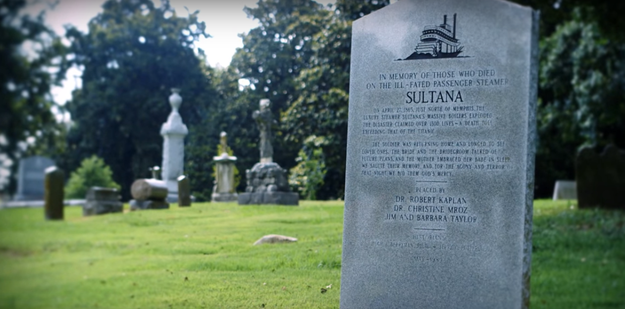 The Sultana: One Of The Worst Disasters In U S  History