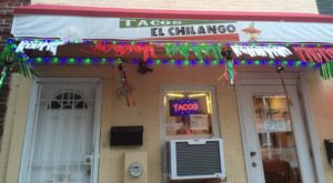 12 Restaurants in Washington DC to Get Mexican Food That Will Blow Your Mind
