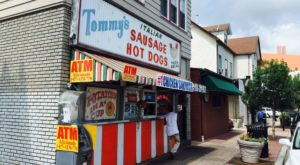 These 12 New Jersey Hot Dog Joints Will Keep You Coming Back For More