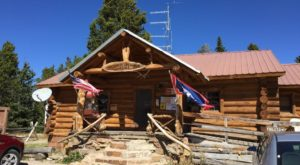 The Resort Located On The Top Of The World In Wyoming Will Astound You