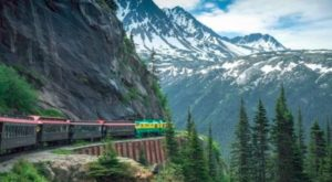 The 17 Most Gorgeous Scenic Train Rides You Can Take In America