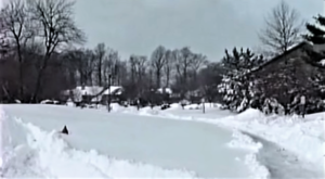 A Massive Blizzard Blanketed Maryland In Snow In 1996 And It Will Never Be Forgotten