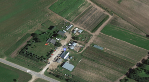 There's A Restaurant On This Remote Minnesota Farm You'll Want To Visit