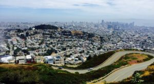 10 Amazing Natural Wonders Hiding In Plain Sight Around San Francisco — No Hiking Required