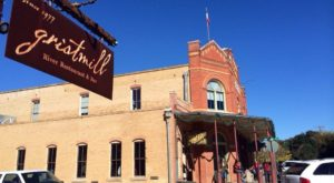 The Texas Restaurant That's One Of The Most Unique In America