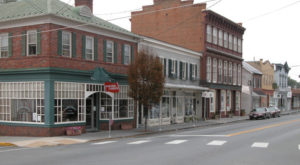 Blink And You'll Miss These 12 Teeny Tiny Towns In Virginia