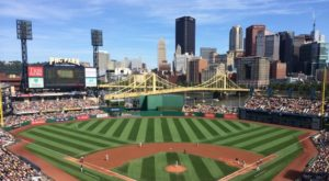 One Of The Best Views In America Is Found Right Here In Pittsburgh