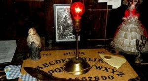 The Museum Of The Occult In Connecticut Is Not For The Faint Of Heart